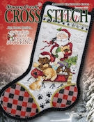 Stoney Creek Cross Stitch Collection - 2020 Summer, Vol.32, Number 3