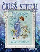 Stoney Creek Cross Stitch Collection - 2020 Winter, Volume 32, Number 1