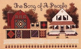 Told In A Garden, Song Of A People (The), Needles and Things