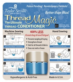 Needles and Things, Taylor Seville Thread Magic Round, Needles and Things