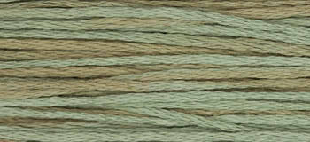 Weeks Dye Works, Confederate Gray, Needles and Things