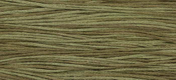 Weeks Dye Works, Flatfish, Needles and Things