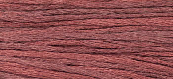 Weeks Dye Works, Rum Raisin, Needles and Things