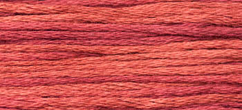 Weeks Dye Works, Lancaster Red, Needles and Things