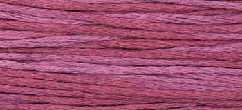 Weeks Dye Works, Boysenberry, Needles and Things