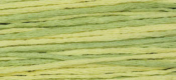 Weeks Dye Works, Citronella, Needles and Things