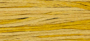 Weeks Dye Works, Gold, Needles and Things