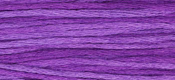 Weeks Dye Works, Purple Majesty, Needles and Things