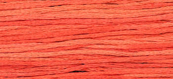 Weeks Dye Works, Grenadine, Needles and Things