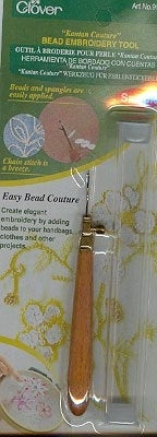 Needles and Things, Bead Embroidery Tool, Needles and Things