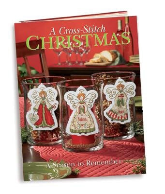 Cross Stitch & Needlework, Cross Stitch Christmas A Season to Remember, Needles and Things