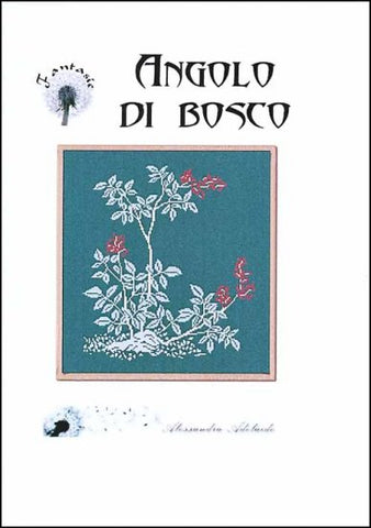 Alessandra Patterns, Angolo Di Bosco, Needles and Things