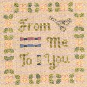 Elizabeth's Needlework Designs, From Me to You, Needles and Things
