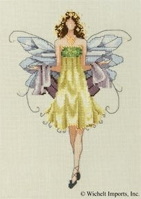 Nora Corbett, Daisy - Pixie Couture Collection, Needles and Things
