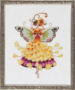 Nora Corbett, Buttercup Pixie Blossom Collection, Needles and Things
