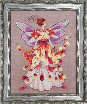 Nora Corbett, Faerie Spring Fling Pixie Seasons Collection, Needles and Things