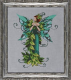 Nora Corbett, Faerie Summer Love Pixie Seasons Collection, Needles and Things