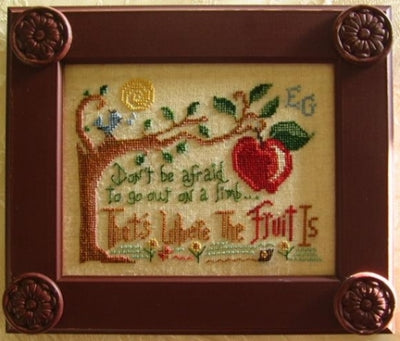 Primrose Needleworks, Out on a Limb, Needles and Things