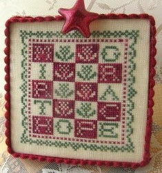Primrose Needleworks, Mirth, Hope and Grace, Needles and Things