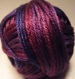 Valdani, Violette di Parma - VAK10V16, Needles and Things