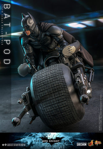 Bat-Pod Sixth Scale Figure Accessory by Hot Toys (Apr 2022 - Jun 2022) 907423