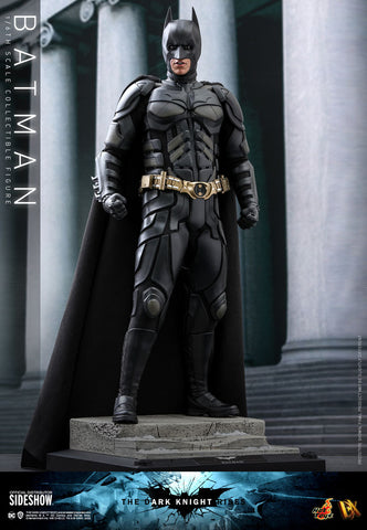 Batman Sixth Scale Figure by Hot Toys (Apr 2022 - Jun 2022) 907401