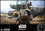 Boba Fett™ (Deluxe Version) Sixth Scale Figure Set by Hot Toys (Expected to Ship: Apr 2022 - Jun 2022) 907747