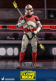 Coruscant Guard Sixth Scale Figure by Hot Toys (Oct 2021 - Dec 2021) 907131