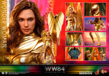 Golden Armor Wonder Woman Sixth Scale Figure by Hot Toys (Apr 2021 - Jun 2021) 906458