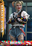 Birds of Prey: Harley Quinn (Caution Tape Jacket Version) Sixth Scale Figure by Hot Toys (October 2021) 906087