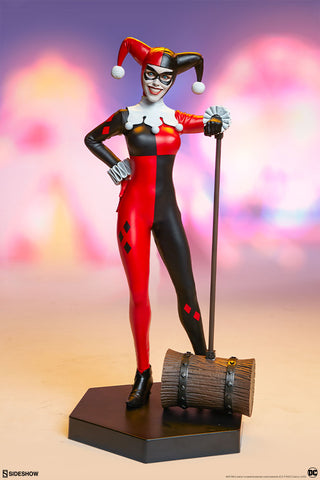 Harley Quinn Sixth Scale Figure by Sideshow Collectibles (Jan 2021 - Mar 2021) 100428