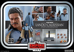 Lando Calrissian Sixth Scale Figure by Hot Toys (Jan 2022 - Mar 2022) 907059