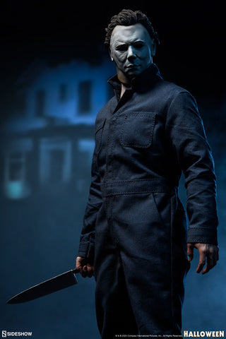 Michael Myers Deluxe Sixth Scale Figure by Sideshow Collectibles (Apr 2021 - Jun 2021) 100398