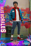 Spider-Man: Into the Spider-Verse - Miles Morales Sixth Scale Figure by Hot Toys (October 2021) 906026
