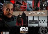 Moff Gideon™ Sixth Scale Figure by Hot Toys (Apr 2022 - Jun 2022) 907402