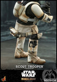 Scout Trooper Sixth Scale Figure by Hot Toys (Apr 2021 - Jun 2021) 906339