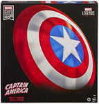 Marvel Legends Captain America Full-Size Shield - Classic Version