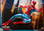 Spider-Man (Spider Armor - MK IV Suit) Sixth Scale Figure by Hot Toys (Apr 2021 - Jun 2021) 906512