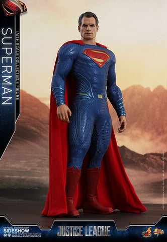 Superman Sixth Scale Figure by Hot Toys (IN STOCK NOW!) 903116