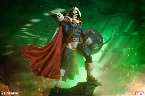 Taskmaster Premium Format™ Figure by Sideshow Collectibles (May 2021 - Jul 2021) 400362