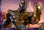 Thanos Sixth Scale Figure by Hot Toys (IN STOCK NOW!) 904600