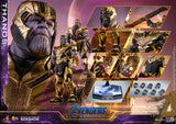 Avengers: Endgame -  Thanos Sixth Scale Figure by Hot Toys (January 2020) 904600
