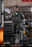 Tony Stark (Mech Test Deluxe Version) Sixth Scale Figure by Hot Toys (Jan 2022 - Mar 2022) 906793