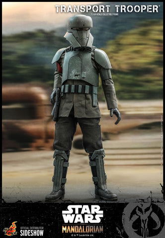 Transport Trooper™ Sixth Scale Figure by Hot Toys (Jan 2022 - Mar 2022) 907512