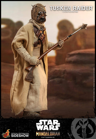 Tusken Raider Sixth Scale Figure by Hot Toys (Jan 2022 - Apr 2022) 907370