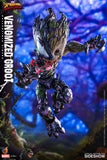 Venomized Groot Collectible Figure by Hot Toys (Oct 2021 - Dec 2021) 906989