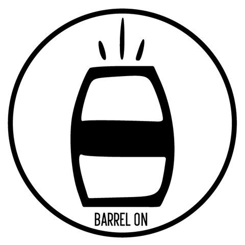 Barrel On - Aromaflage