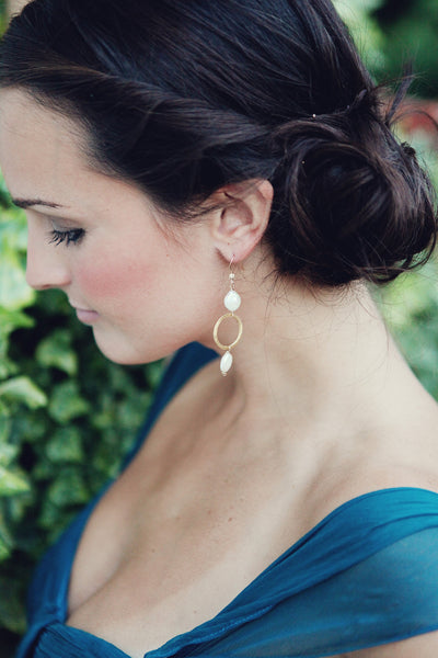 Gabrielle Earrings