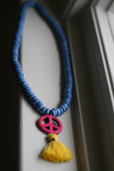 The Cool Vibe Neckalce