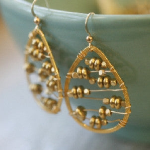 Evening Out Earrings